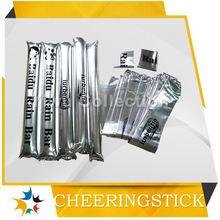 pe stick,sports cheer spirit stick for 2012,custom print glow stick