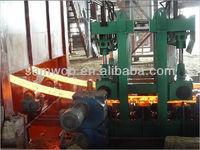 slab continuous casting machine price/ CCM / continuous casting machine