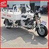 Fashion Tricycle 200cc Displacement and New Condition 250cc trike 3 motorcycle