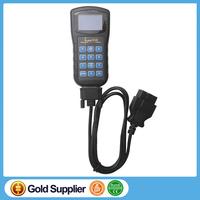 Super vag k can manufactory VW odemeter mileage correction tool version 4.6 OBD Diagnostic Trouble Code Reader, Auto Scanner
