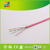 High quality China Best Selling UTP/FTP/SFTP lan cable cat5e/cat5e network cable 305m Package