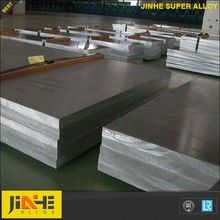 corrosion resistance nickel alloy W.Nr. 2.4858 plate