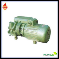 Single Stage Rotary Vacuum Pump