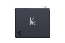 Android tv box K1 OTT DVB T2 Amlogic S805 Quad core 2GHz 1GB/8GB Android 4.4 WIFI movie Media Player
