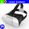 VR Box for smart glasses for virtual reality for 3d glasses for 3d Video