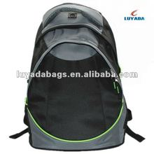 2015 microfiber fashion rolling backpacks for college