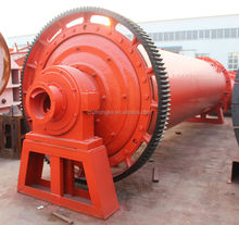 Dry type ball mill liner plate