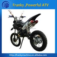 new products 2016 zongshen 125cc dirt bike