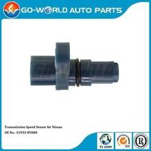 Auto Sensor, Trans Speed Sensor 31935-8y000, 319358Y000 For Nissan Original