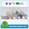 2015 hot sell fashion style decorative masking tape