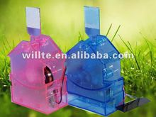 Hot Novelty Pop Solar Display Wobblers For Promotion