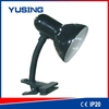 Hot new products toy spinning tops light and music restaurant table lamp