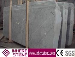 Hot sale italian white carrara marble