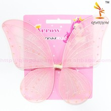 New Children Girls Party Accessories Wholesale Angel Wings