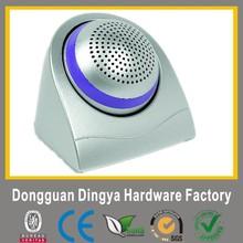 customized plastic loudspeaker cover supplier