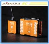 DJI Naza M V2 Flight Controller with GPS support Six-axis eight multi-axis axis rc drone quadcopter