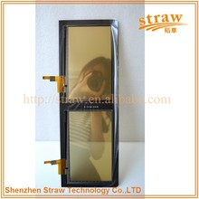 High-end Mirror Plane Capacitive Touch Screen Monitor Component