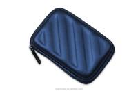 EVA Bule BUBM FASHION Man Women Net Hand Storage Bags, waterproof USB Flash Drive Bag