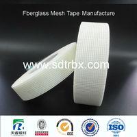 any size fiberglass insulation tape manufacturing