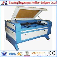 máquina de corte láser de artesanía/máquina de corte láser personal