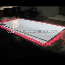 high brightness edge light poster frame led
