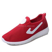athlet shoe offer women shoes flat china shoe sport