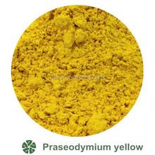 praseodymium yellow pigment(glaze stain)
