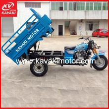 Guangzhou KAVAKI MOTOR www.kavakimotor.com Factory Outlet EEC Three Wheel Tricycle Trike Cargo