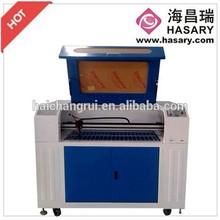 2015 Beautiful Design CNC CO2 Laser Cutting Machine