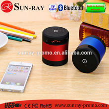 Wireless Bluetooth Speaker 3D Surround Stereo Round Design New Style