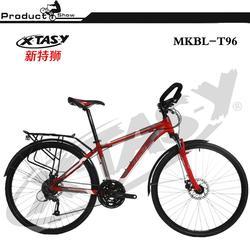"""700C China aluminum alloy touring bike 27.5"""""""