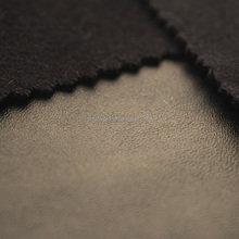 spandex faux suede fabric upholstery fabric