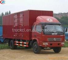 DONGFENG 4X2 Foton food truck 10ton foton Delivery truck, van cargo truck