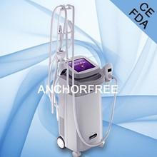 Vacuum+RF+Laser+Rollers Weight Loss Body Massage Vibrator Machine (V8 Plus)