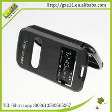 China wholesale slogan mobile phone case for Galaxy S3mini i9190