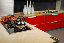 Modified Solid Surfaces Countertop