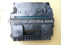 Compatible toner cartridge HP CE 390A