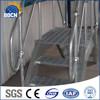 Stair Tread bar grating/Walkway Grating/Floor Steel Grating (Manufacturer)