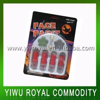 Metallic Washable Face Paint Brands