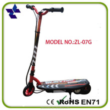 Gold supplier china aluminum kids scooter with pedal