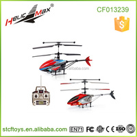 Controller with LCD Alloy Structure 2.4Ghz 4Channel RC Helicopter China Prices