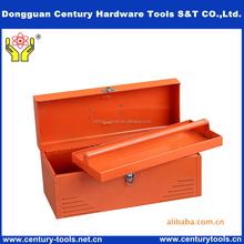 2015 professional OEM/ODM custom metal tool box for portable toolbox