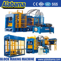 Best price automatic brick machine introduction