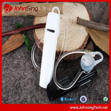 Johnsing 2015 Earphone Headset In-Ear Earbuds Bluetooth Headphone for Cell Phone MP3 MP4
