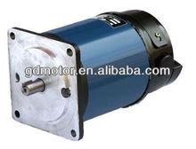 Permanent magnet dc motor generator