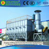 With Air filter industrial dust extraction collector/Pulse dust removal