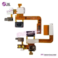 [JQX] Mobile Phone Camera Flex Cable For Sony Ericsson C510 Spare Parts