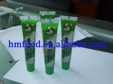 sell Wasabi Paste for sushi seasonings