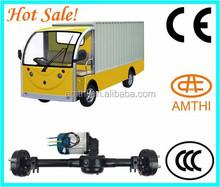 2015 Hot-sale 60v 1200w Tricycle Cargo With Dc Brushless Rear Axle Motor,battery operated electric rickshaw motor,Amthi