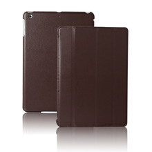 In Stock! PU Leather Case Smart Cover Stand For Apple iPad Air 5th Gen iPad 5 Air Case Tablet Cover